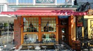 Common Ground Cafe Is An Enchanting Place To Eat In Massachusetts