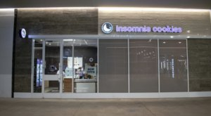 Insomnia Cookies In Northern California Will Deliver Cookies Right To Your Door Until 3AM