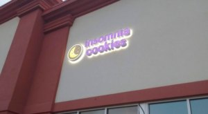 Insomnia Cookies In Utah Will Deliver Cookies Right To Your Door Until 3AM