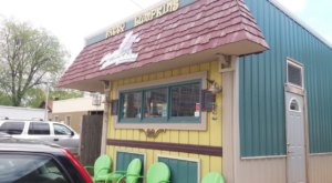 Fatty Lumpkins Sandwich Shack In Michigan Is Tiny In Size But Huge On Flavor