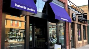 Insomnia Cookies In North Dakota Will Deliver Cookies Right To Your Door Until 3AM