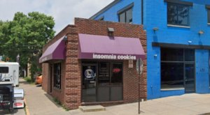 Insomnia Cookies In Kentucky Will Deliver Cookies Right To Your Door Until 3AM