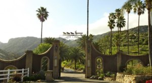 Escape To A Peaceful Outdoor Sanctuary For Some Rest And Relaxation At The Ranch At Bandy Canyon In Southern California