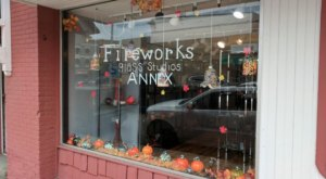 Enjoy A Unique Glassblowing Experience At Fireworks Glass Studios Near Detroit