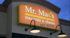 Mr. Mac's Is A Mouthwatering Massachusetts Restaurant With Over 20 Different Kinds Of Mac 'N Cheese