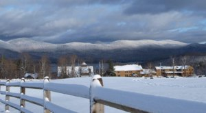 Ski Then Sip This Winter At The Mountain Top Tavern In Vermont