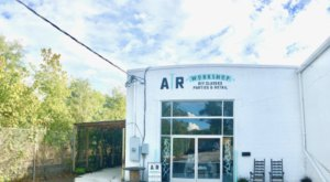 Make Your Own Home Decor In A Class At AR Workshop, A DIY Workshop Experience In Nashville