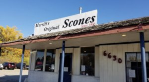 Have A True Idaho Breakfast, Lunch, And Dinner At The Historic Merritt's Family Restaurant