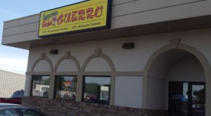 Taqueria El Guerro Was Named The Best Mexican Restaurant In North Dakota, And It's Not Hard To See Why