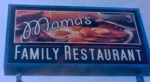 Feast On Homemade Dishes At Mama's Family Restaurant, An Iconic Michigan Diner