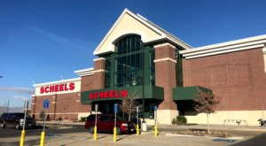 There's A Two-Story Scheels In Utah That'll Take Your Shopping To The Next Level