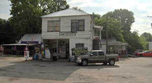 Established In The 1800s, St. Gabriel Grocery & Deli Is One Of The Oldest Operating Stores In Louisiana