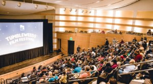 One Of The Longest-Running Family Film Festivals In The U.S. Takes Place Right Here In Utah