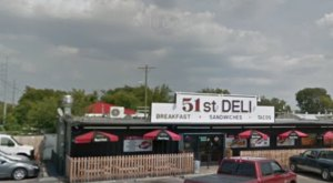 Nashville's Best-Kept Secret Just Might Be 51st Deli, A Neighborhood Deli And Cafe With Delicious Food