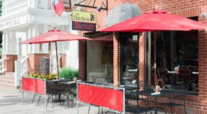 Experience An Authentic Belgian-Inspired Eatery At Dutchess Biercafe In New York