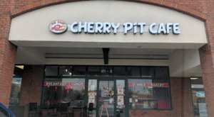 Sink Your Teeth Into Homemade Pie At The Cherry Pit Cafe And Pie Shop In North Carolina
