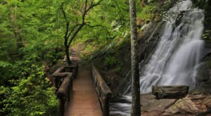 8 Cool And Calming Hikes To Take In North Carolina To Help You Reflect And Relax
