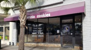 Insomnia Cookies In South Carolina Will Deliver Cookies Right To Your Door Until 3AM