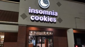 Insomnia Cookies In North Carolina Will Deliver Cookies Right To Your Door Until 3AM