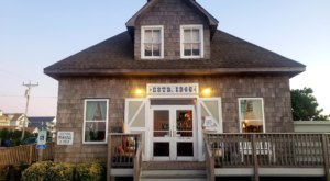Open Since 1946, Owens' Restaurant Is The Oldest Restaurant In North Carolina In The Same Family At The Same Location Since It Opened