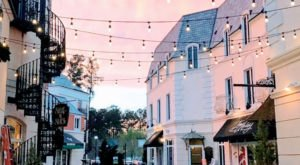 Visit Lafayette Village, A Charming Village Of Shops In North Carolina