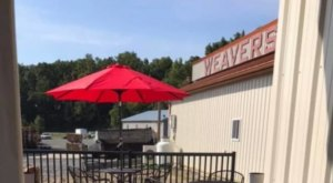 Visit West Virginia's Awesome Scratch And Dent Store, Weaver's Market, For Hundreds Of Bargain Items