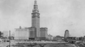 7 Cleveland Landmarks And Legacies That Got Their Start In The 1920s
