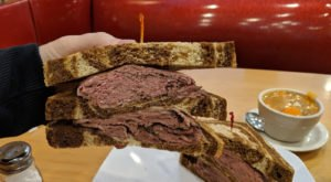 Feast On Fresh Lunches At The Mall Deli In Pittsburg, Kansas