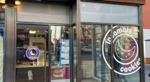 Insomnia Cookies In Tennessee Will Deliver Cookies Right To Your Door Until 3AM