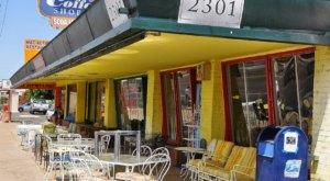 Treat Yourself To A 22-Scoop Ice Cream Sundae At MacAlpine's Diner & Soda Fountain In Arizona