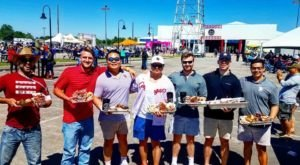 Stuff Your Face With Meat From Iconic Texas Restaurants At The Houston Barbecue Festival
