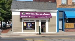 Insomnia Cookies In Ohio Will Deliver Cookies Right To Your Door Until 3AM