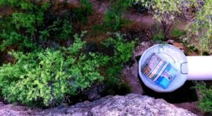 Sleep In A Creekside Bubble Underneath The Sprawling Arizona Night Sky
