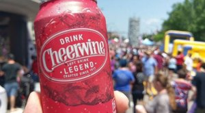 The Upcoming Cheerwine Festival Celebrates The Very Essence Of North Carolina, So Save The Date