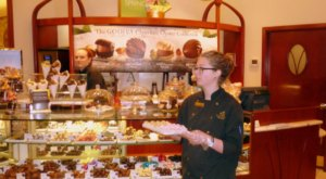 Sample Indulgent Treats On A Two-Hour Chocolate Tour In Arizona