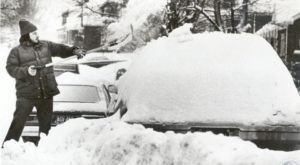 42 Years Ago, Kentucky Was Hit With The Worst Blizzard In History