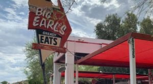 This Timeless 1930s Restaurant In Arizona Sells The Best Burgers In America