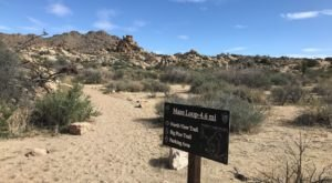 The Maze Loop Trail In Southern California Will Lead You On A Breathtaking Hiking Adventure