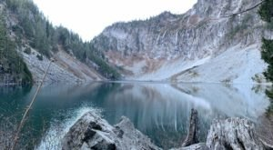 7 Cool And Calming Hikes To Take In Washington To Help You Reflect On The Year Ahead
