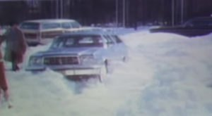 47 Years Ago, South Carolina Was Hit With The Worst Blizzard In History