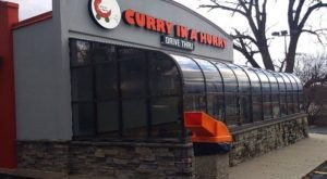 Discover Authentic Indian Comfort Food At Curry In A Hurry In Nebraska