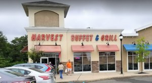 Feast On All-You-Can-Eat Crab Legs For Less Than $20 At Harvest Buffet In New Jersey