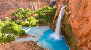 Two Arizona Destinations Were Named One Of The 50 Most Beautiful Places In The World