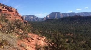 7 Cool And Calming Hikes To Take In Arizona To Help You Reflect On The Year Ahead