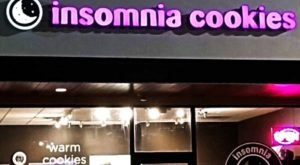 Insomnia Cookies In Alabama Will Deliver Cookies Right To Your Door Until 3AM