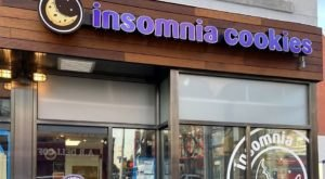 Insomnia Cookies In Florida Will Deliver Cookies Right To Your Door Until 3AM