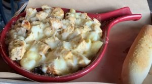 Mac's Dough House Is A Mouthwatering Kentucky Restaurant With 10 Different Kinds Of Mac 'N Cheese