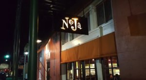 Other Restaurants In Alabama Are Jealous Of The Incredibly Extensive Wine List At NoJa