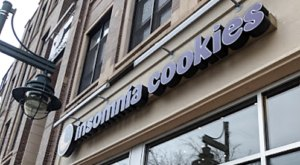 Insomnia Cookies In Arkansas Will Deliver Cookies Right To Your Door Until 3AM