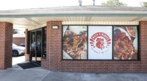 Enjoy Delicious Wings At Mack's Wings, A Locally Owned Restaurant In Oklahoma